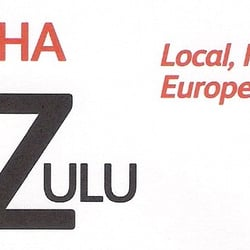 Alpha 2 Zulu Couriers, Grimsby, North East Lincolnshire