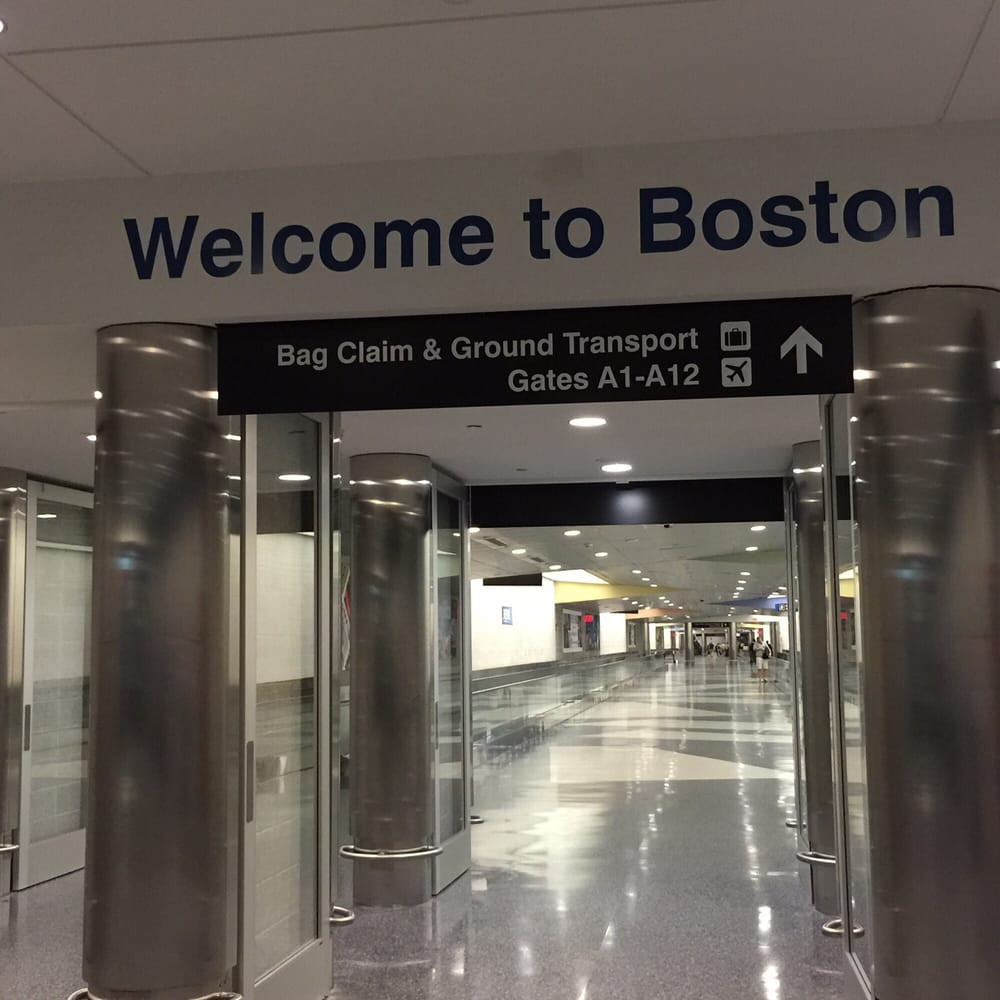 Logan Airport Hotels