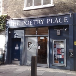 The Poetry Cafe, London