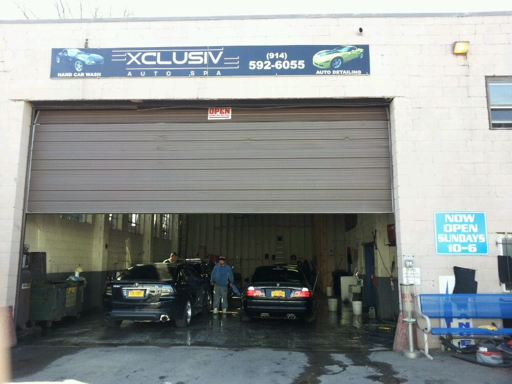 White Plains Car Wash Coupon