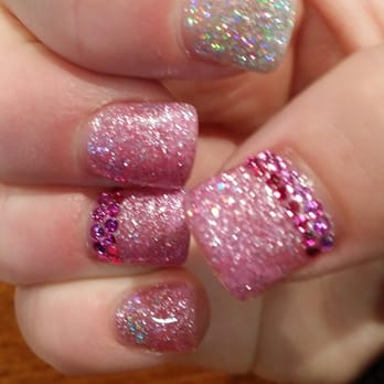 Downtown Nails - Nail Salons - 1153 Commerce Ave ...