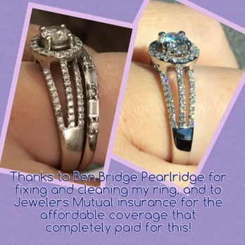 Ben bridge jeweler 10 photos 15 reviews watches 98 for Jewelers mutual personal jewelry insurance