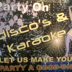 partyon disco n karaoke, St. Helens, Merseyside