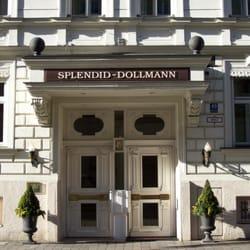 Hotel Splendid-Dollmann, München, Bayern