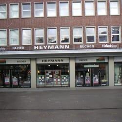 Heymann Buchzentrum, Hamburg