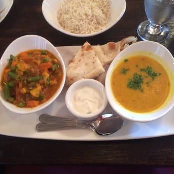 Indian Food Duarte Ca