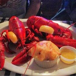 Lobster Trap - 29 Fotos - Fischrestaurant - 2840 W Side Rd - North Conway, NH, Vereinigte ...