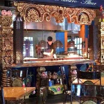 Chef Johnny Hernandez to Open La Gloria and El Machito at ...