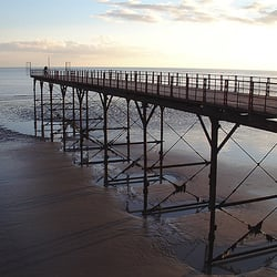 Bognor Regis Pier, Bognor Regis, West Sussex