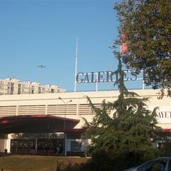 Galeries lafayette lyon mermoz - Centre commercial bron ...