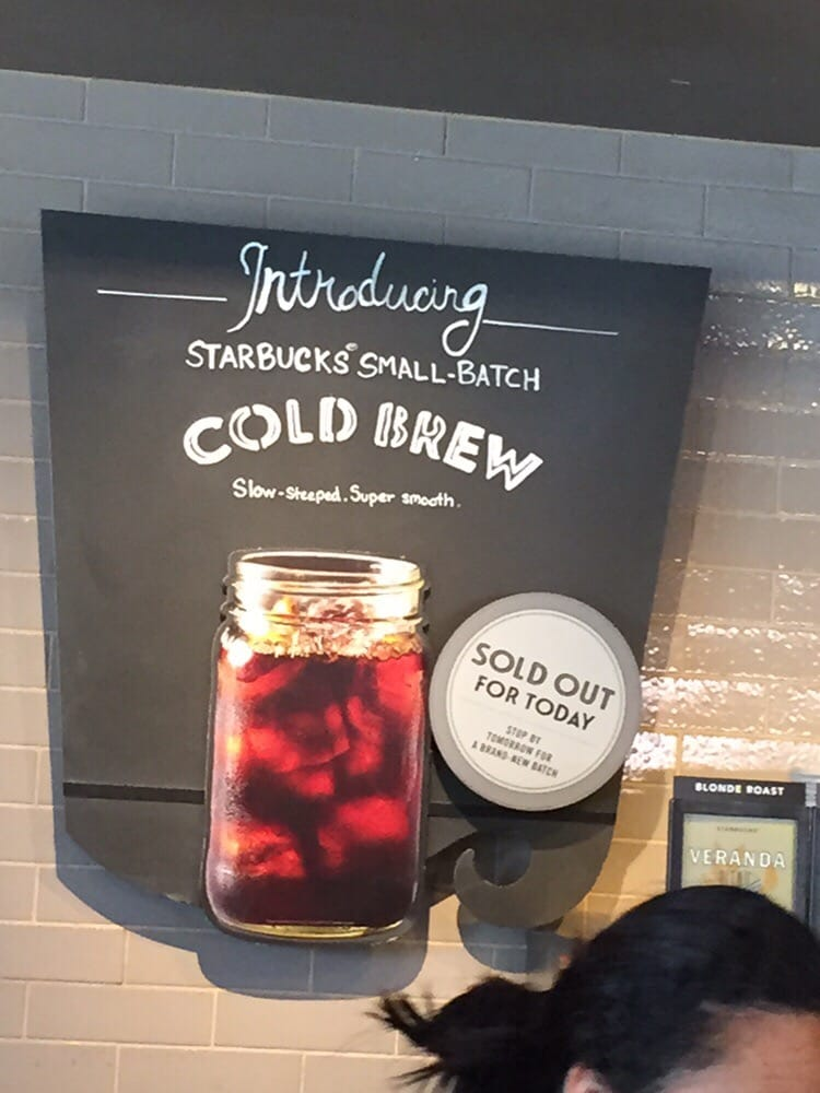 West Hartford (CT) United States  city photos gallery : Starbucks West Hartford, CT, United States. They now have cold brew ...