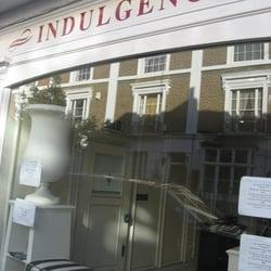 Indulgence Hair, London