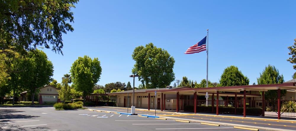 Challenger School - Middlefield - 10 Photos - Elementary ...