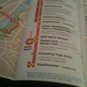 Bus sightseeing Tour direkt im Hotel…