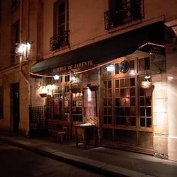 Auberge Jarente, Paris