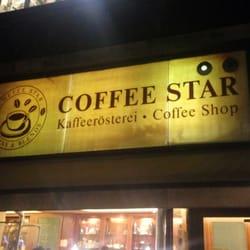 Coffee Star, Berlino, Berlin