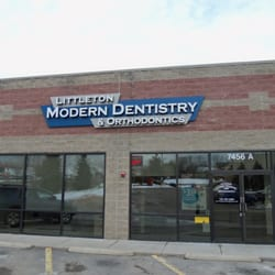 Littleton Modern Dentistry and Orthodontics logo