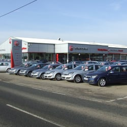 Thurlby Motors Car Dealers Boston Lincolnshire