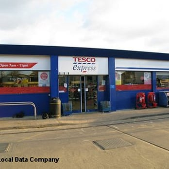 Tesco stores grocery high wycombe buckinghamshire united kingdom reviews photos yelp - Esso garage opening times ...