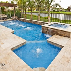 Van Kirk Sons Pools Spas Pool Hot Tub Service Deerfield Beach Fl Yelp