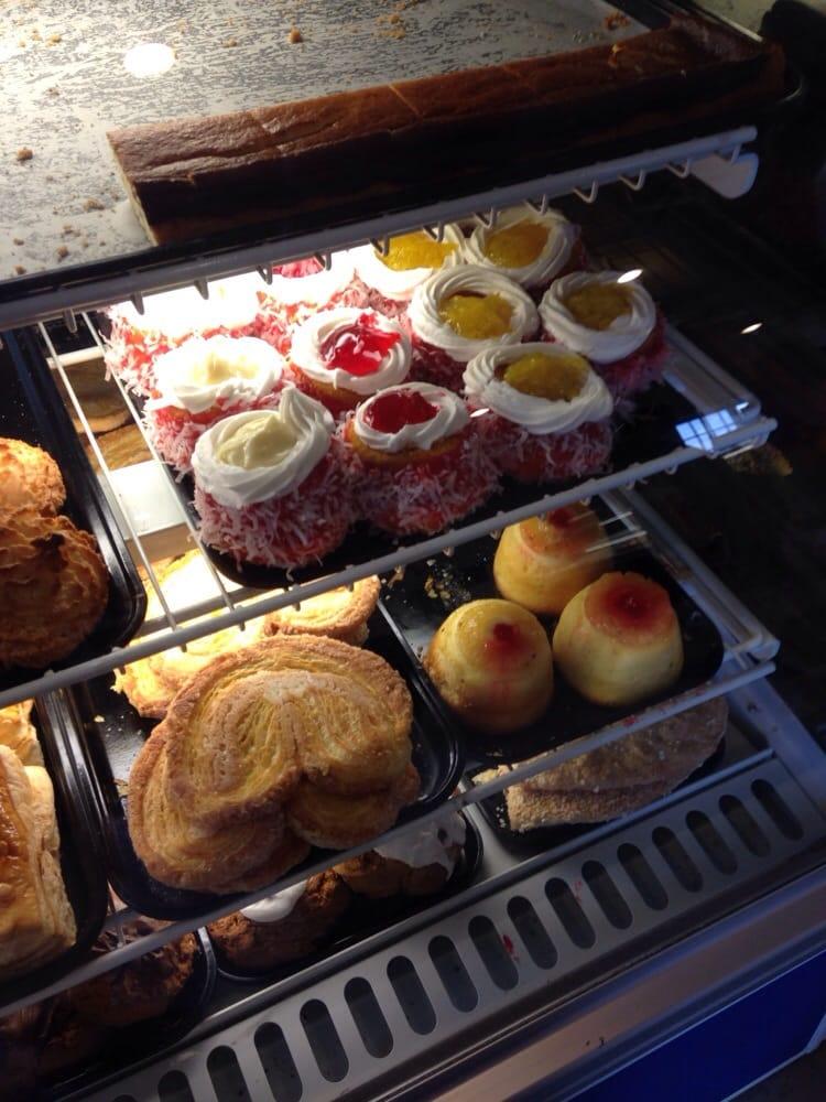 Bowie Bakery - Bakeries - El Paso, TX - Yelp
