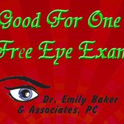 Baker Emily logo