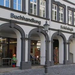 Schöningh Liebausche Buchhandlung, Kitzingen, Bayern