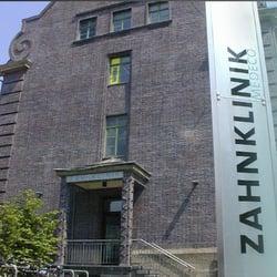 Zahnklinik Medeco Düsseldorf - Oberkassel, Düsseldorf, Nordrhein-Westfalen, Germany