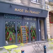 Made In France, Bordeaux
