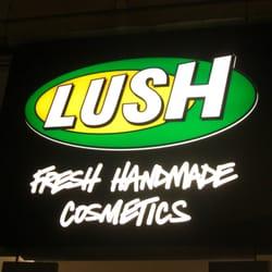 Lush, London