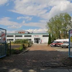 Obeta electro - Oskar Böttcher GmbH & Co. KG, Halle (Saale), Sachsen-Anhalt