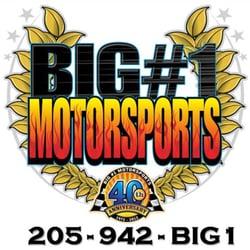 Big number 1 motorsports motorcycle dealers birmingham for Big 1 yamaha birmingham alabama