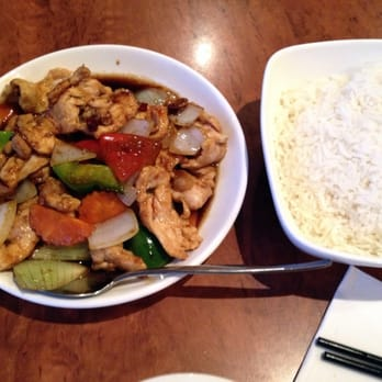 Iron chef chinese malaysian restaurant takeaway fast for Asian cuisine in australia