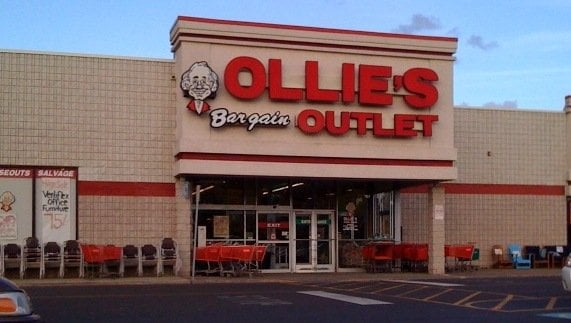 Quakertown (PA) United States  City pictures : Ollies Bargain Outlet Quakertown, PA, United States
