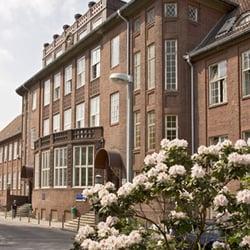 Medizinhistorisches Museum Hamburg, Hamburg, Germany