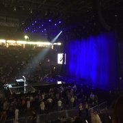 Phones 4u Arena, Manchester, UK