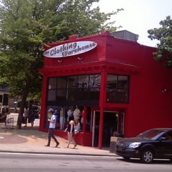 Clothing stores atlanta ga