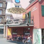 Cafe Schwalbennest, Graz, Steiermark