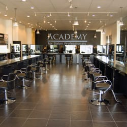 Academy for salon professionals 131 photos hair salons for Academy of salon professionals