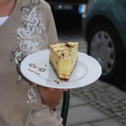 Cafe Paradeplatz, Bad Düben, Sachsen