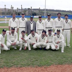 Barcelona Eagles Cricket Club, L'Hospitalet de Llobregat, Barcelona, Spain
