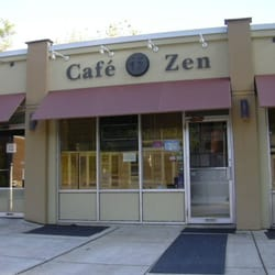 Best Thing I Ever Ate Cafe Zen