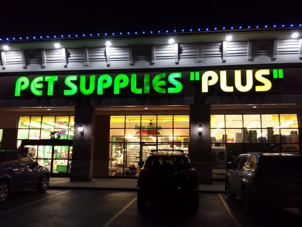 pet supplies plus pet stores white lake mi yelp. Black Bedroom Furniture Sets. Home Design Ideas