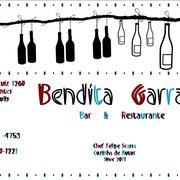 Bendita Garrafa Bar & Lounge, Petrópolis - RJ