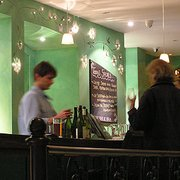Summertown Wine Cafe, Oxford