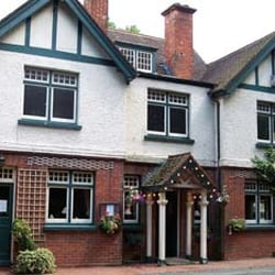 the cowdray arms, Haywards Heath, West Sussex, UK
