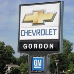 Gordon Chevrolet 10 Fotos Autohaus Garden City Mi Vereinigte Staaten Beitr Ge Yelp
