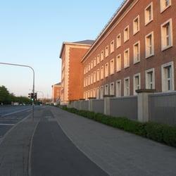 Südkaserne, Nuremberg, Bayern, Germany