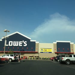 Lowe S Home Improvement Warehouse Of Bossier City