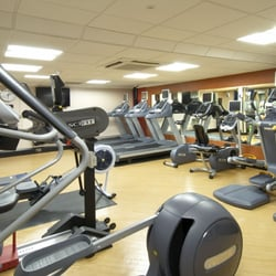 LivingWell Health Clubs, Derby, Leicestershire